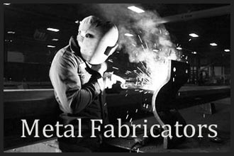 Metal Fabricators and welders
